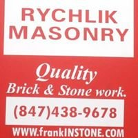 Rychlik Masonry Contractors & Engraving Services.