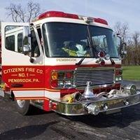 Penbrook Fire 30