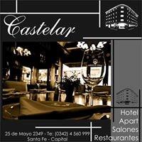 Restaurantes DEL Castelar