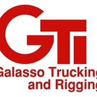 Galasso Trucking, Inc.