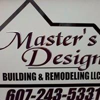 Master's Design Building & Remodeling