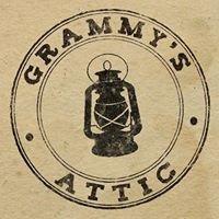 Grammy's Attic Resale Store