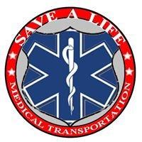 Save A Life Medical Transportation Inc.