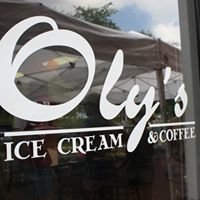 Oly's Ice Cream and Coffee