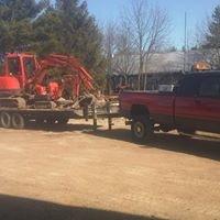 Git-R-Dun Excavating