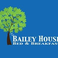 The Bailey House Bed and Breakfast of Elm City