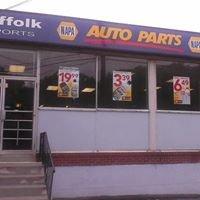 Suffolk Imports/NAPA Auto Parts
