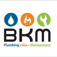 BKM Plumbing and Gas