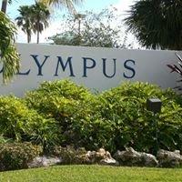 Olympus In Jupiter Florida Real Estate Kiosk