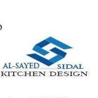 Al-Sayed Kitchen Design -Sidal