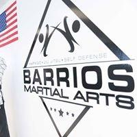 Barrios Martial Arts