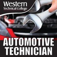 Western's Automotive Technician Program