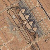 Abu Dhabi International Airport At Fire Station 2