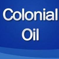 Douglas & Colonial Oil Companies of  RI