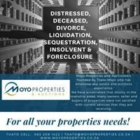 Moyo Properties & Auctions