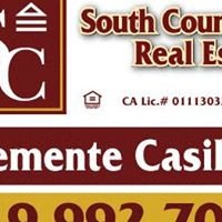 South County Real Estate