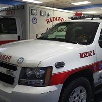 Ridgway Ambulance Corp