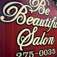 Be Beautiful Salon