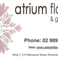 Atrium Florist and Gifts