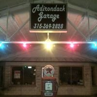 Adirondack Garage LLC