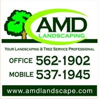 AMD Landscaping and Tree Services Ltd.