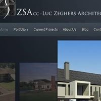 ZSA - Luc Zeghers Architects