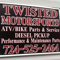Twisted Motorsports LLC.