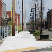 Kansas City, MO Public Improvements Advisory Committee (PIAC)