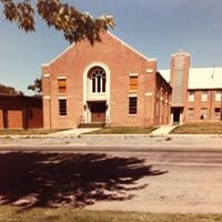 First Baptist Church Mooreland