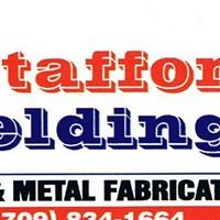 Stafford's Welding Limited