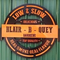 Blair-B-Quey Barbecue