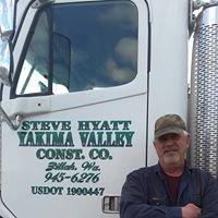 Yakima Valley Construction Inc.