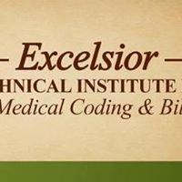 Excelsior Technical Institute for Medical Coding & Billing