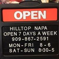 Hilltop Napa