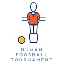 United Way Human Foosball