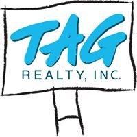 Tag Realty, Inc