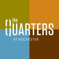 The Quarters Rochester