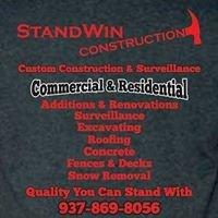StandWin Construction & Surveillance LLC