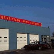 Schenectady Auto Service Inc.