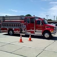 Wells Fire Department