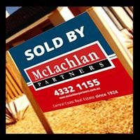 McLachlan Partners Central Coast Real Estate since 1924