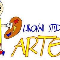 Likovni studio Artek