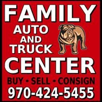 Family Auto and Truck Center