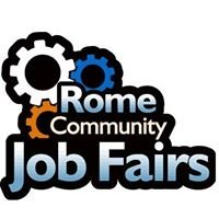 Rome Community Job Fairs