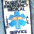 Duquesne Emergency Medical Service Station 565
