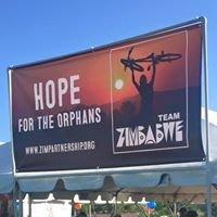 Elephant Rock Ride - Team Zimbabwe