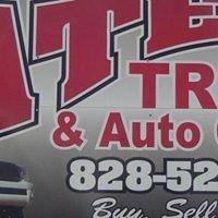 Gates Truck & Auto Center