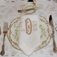 Monograms by Cie