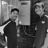 Cottrell's Plumbing and Gas