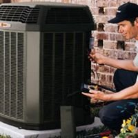 The Cooler Company Heating and Air Conditioning